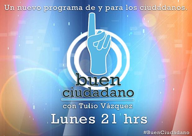 KW Television Buen Ciudadano IMG