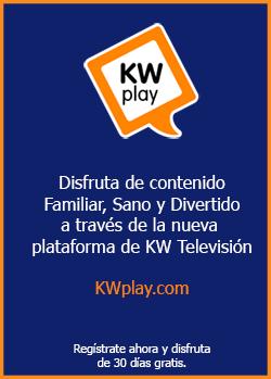 Disfruta del contenido de KWplay.com